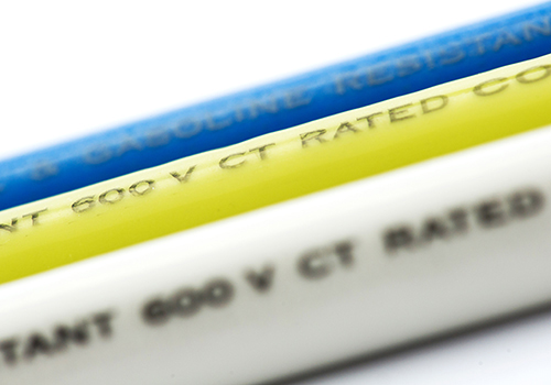 THHN/THWN CT RATED | Columbia Wire & Cable Corporation